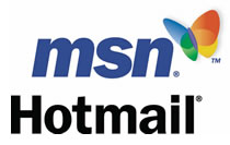 Msn-hotmail logo