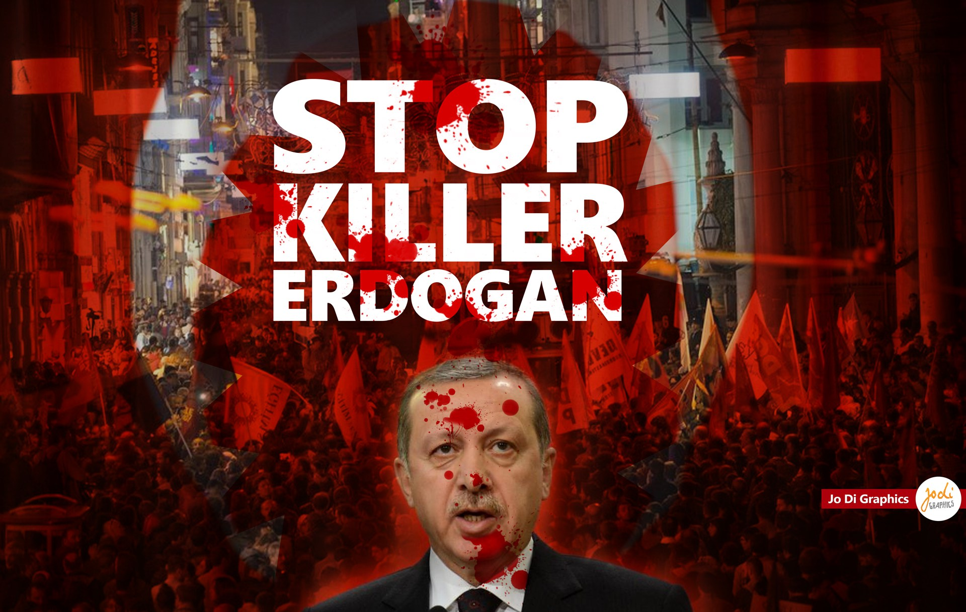 killer erdogan