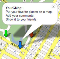 google-map-example